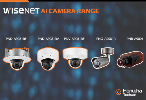 Minimise false alarms: 4K AI Cameras come with Deep Learning Video Analytics
