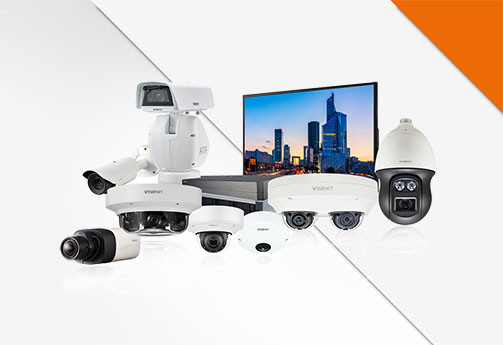 Spoilt for choice? Your guide to choosing a security camera