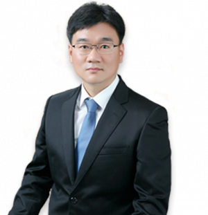 Jeff Lee, Managing Director, Hanwha Techwin Europe