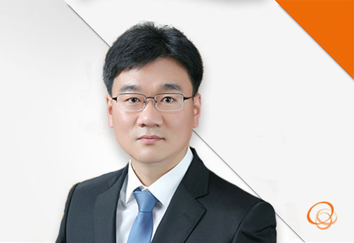 Jeff Lee appointed new Managing Director of Hanwha Techwin Europe