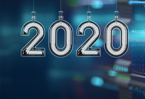 2020: A year filled with achievement