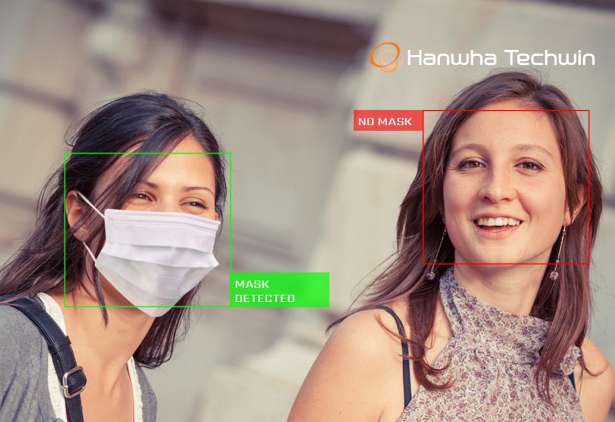 Face-mask-detection